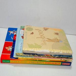 Assorted Children's Books (Lot of 8)